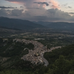 Pacentro e Valle Peligna