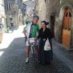 Foto M.Pratesi_ Scanno con Madame